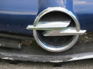 Saturn Astra/Opel  front grill