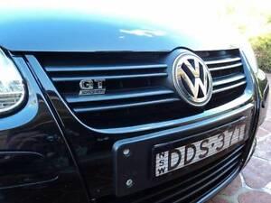 Volkswagen Golf GT Sports - a fast little car Queanbeyan Queanbeyan Area Preview