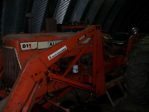 ALLIS CHALMERS TRACTOR COLLECTION including D-21 Kitchener / Waterloo Kitchener Area image 5
