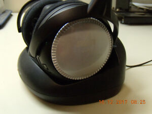 RCA Wireless Headphone