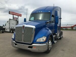 2014 Kenworth T680 Owner/Operator Spec!