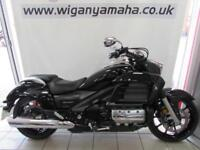 HONDA F6C, 66 REG ONLY 14 MILES! IMMACULATE LOW MILEAGE 1 OWNER NAKED GOLDWING..
