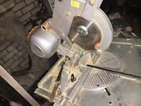 Fully working chop Elu Ps-716 saw