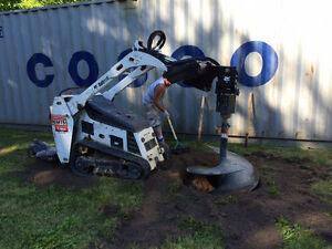 Bobcat MT55 London Ontario image 2