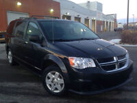 2013 Dodge Grand Caravan SXT-STOVE & GO*REAR A/C