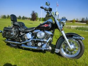 1991 HERITAGE SOFTAIL CLASSIC