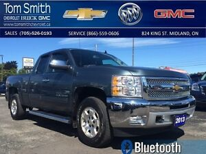 2013 Chevrolet Silverado 1500 LT   - Certified - BLUETOOTH -  AI