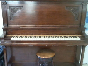 Free Piano- Pick up only