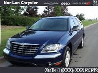 2006 Chrysler Pacifica Touring   - $92.84 b/w*