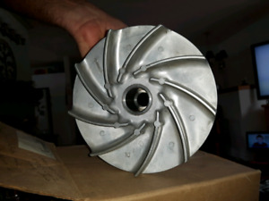 Polaris primary clutch