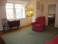 Lovely One Bedroom Apartment - Cleveden Drive