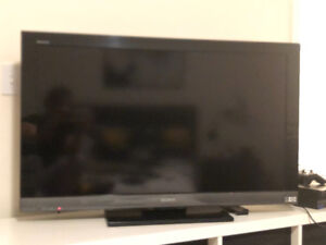 "SONY LCD 40"" - For Sale"