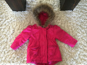Size 2T Old Navy Spring/Fall Jacket