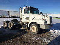 1997 Volvo day Cab Tractor - Great For Farm Use
