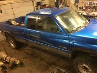 2001 cummins diesel