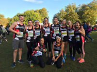 Royal Parks Foundation Half Marathon 2017: Run for Spinal Research!