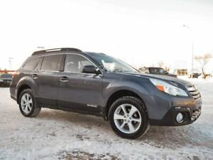 2014 Subaru Outback 2.5I Limited - Sunroof -  Navigation