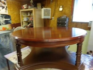 Bruce D. Lillie Furniture Refinishing Cambridge Kitchener Area image 1