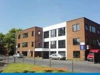 Co-Working * Desborough Street - HP11 * Shared Offices WorkSpace - High Wycombe