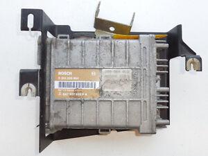 VW Jetta 2.0L 1990-1991 Engine Control Module 8A0907404F