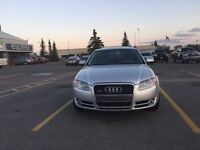 AUDI A4 QUATTRO 2.0T MOVING OUT!!!