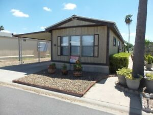 Mobile Home for Sale in Weslaco Texas $22,000 (USD)