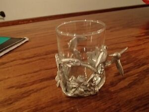 Humming Bird Candle Holder Sarnia Sarnia Area image 2