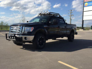 Reduced- 2010 Ford F-150 SuperCrew XLT Pickup Truck