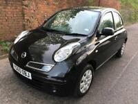 NISSAN MICRA 1.2 VISIA 5 DOORS IN VERY GOOD CONDITION