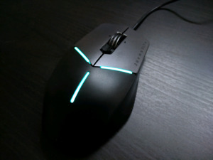 Alienware Gaming Mouse AW558