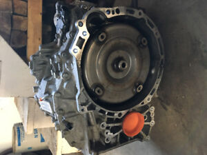 Transmission cvt dodge patriot 2010