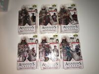 Assassin's Creed : Gamestars Figurines