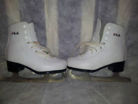 Fila Girls skates