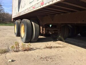 53 foot transport trailer for sale London Ontario image 7