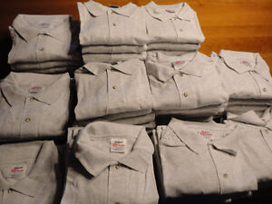 BRAND NEW GOLF SHIRTS by HANES