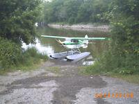 Avion sur flotte 2011((( neuve))) Prix réduit $39500.00