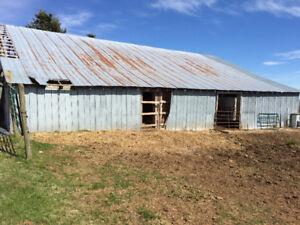 Steel Galvanized Roofing