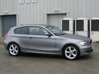 BMW 116 1.6i ES Edition 3 Door Hatchback