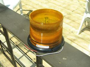 Amber LED Beacon light