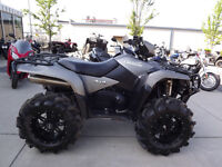 Looking for ATV transport to Alberta