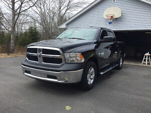 "2016 Dodge Power Ram 1500 SXT Pickup Truck ""REDUCED"""