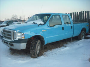 FORD TRUCK PARTS 04 TO 2007's