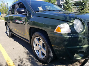 Jeep Compass NORTH. Automatic 4WD