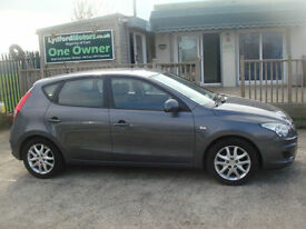 Hyundai i30 1.6 2010MY Comfort GUARANTEED CAR FINANCE TODAY