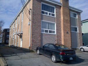 Dartmouth - HEAT INCLUDED, 1 bedroom, available Nov 15th