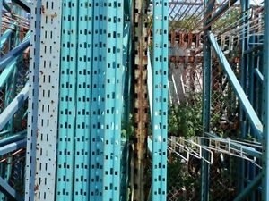 Used Pallet Racking Redirack