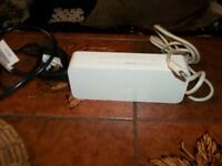 Apple A1105 Mac Mini G4 Charger Power Supply PSU Adapter 85W 18.5V 4.6A good condition