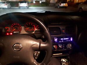 2003 Nissan Sentra Se-R Spec V