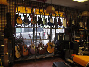 Used Guitars From $70 - $600  Great Selection,Great Price