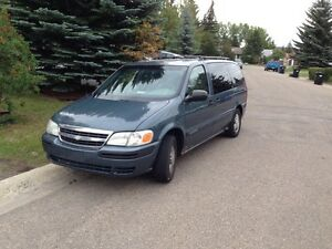 2005 Chevy Venture For Sale